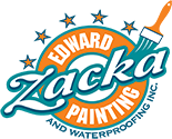 Edward Zacka Painting